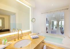 Le Blanc Spa Resort - Adults Only - Cancun - Bathroom