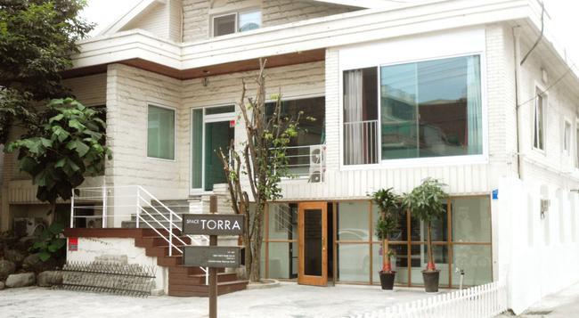 Space Torra - Seoul - Building