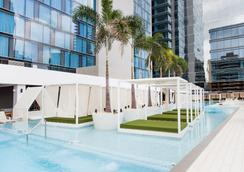 Sortis Hotel Spa and Casino Autograph Collection - Panama City - Pool