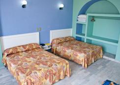 Dorados Acapulco - Acapulco - Bedroom