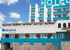 Dorados Acapulco - Acapulco - Building