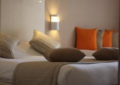 Seabel Rym Beach Djerba - Midoun - Bedroom