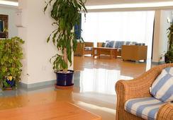 Hotel Playasol Maritimo - Ibiza - Lobby