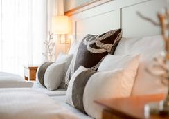 Villa Usedom - Heringsdorf - Bedroom