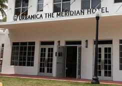 Urbanica The Meridian Hotel - Miami Beach - Building