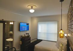 Cavalier South Beach - Miami Beach - Bedroom