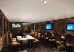 Cavalier South Beach - Miami Beach - Restaurant