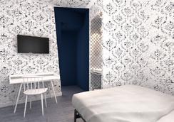 Kaboom Maastricht - Maastricht - Bedroom