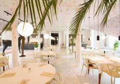 Mabi City Centre - Maastricht - Restaurant