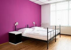 Hostel Tresor - Ljubljana - Bedroom