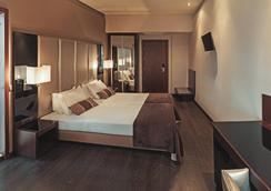 Turim Restauradores Hotel - Lisbon - Bedroom
