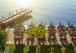 Voyage Bodrum - Adults Only - Bodrum - Beach