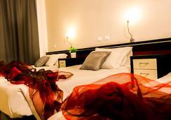 Hotel Rossovino - Milan - Bedroom