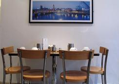 Queensway Hotel - London - Restaurant