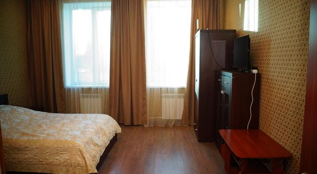 Guest House Karacharovo - Moscow - Bedroom