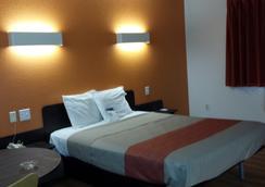 Motel 6 Salisbury - Salisbury - Bedroom