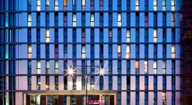 one80º Hostel Berlin - Berlin - Building