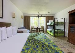 Krystal Vallarta - Puerto Vallarta - Bedroom