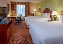 Hilton Garden Inn Baton Rouge Airport - Baton Rouge - Bedroom