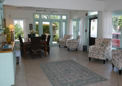 Heron House - Adult Only - Key West - Lobby