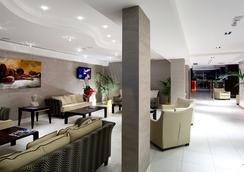 Hotel Terminal Palace & Spa - Rimini - Lounge