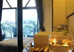 Adore Hotel - Phnom Penh - Bathroom
