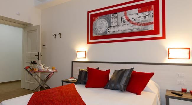 Gemme di Roma - Rome - Bedroom