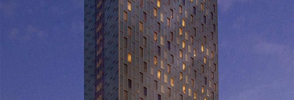 The Level at Meliá Barcelona Sky - Barcelona - Building
