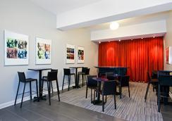 Chicago Getaway Hostel - Chicago - Lounge