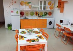 Hostel Mors - Tyumen - Kitchen