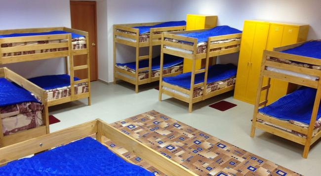 Hostel Mors - Tyumen - Bedroom