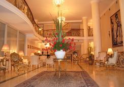 Vere Palace - Tbilisi - Lobby