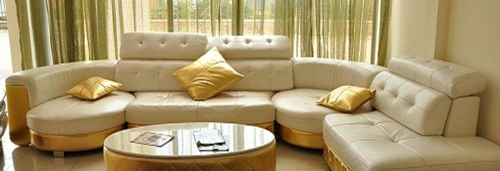 Five To Five Hotel - Kigali - Lobby