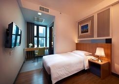 Hotel Transit Kuala Lumpur - Kuala Lumpur - Bedroom