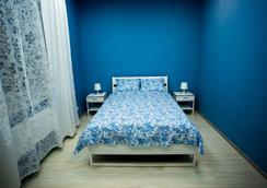 Sky Hostel - Ekaterinburg - Bedroom
