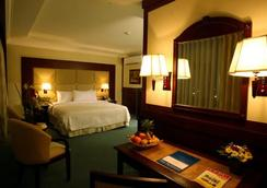 Cebu Parklane International Hotel - Cebu City - Bedroom