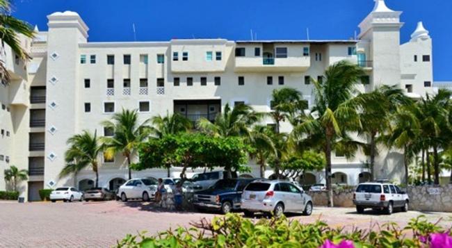 Bsea Cancun Plaza - Cancun - Building