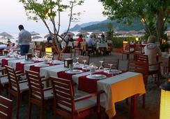 Aida Hotel - Cirali - Restaurant