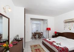 Aida Hotel - Cirali - Bedroom