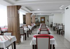 Hotel Efapi Center - Chapeco - Restaurant