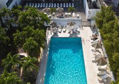 Albion South Beach Hotel - Miami Beach - Pool