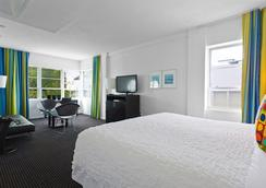 Albion South Beach Hotel - Miami Beach - Bedroom