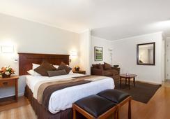 Apart Hotel Cambiaso - Santiago - Bedroom