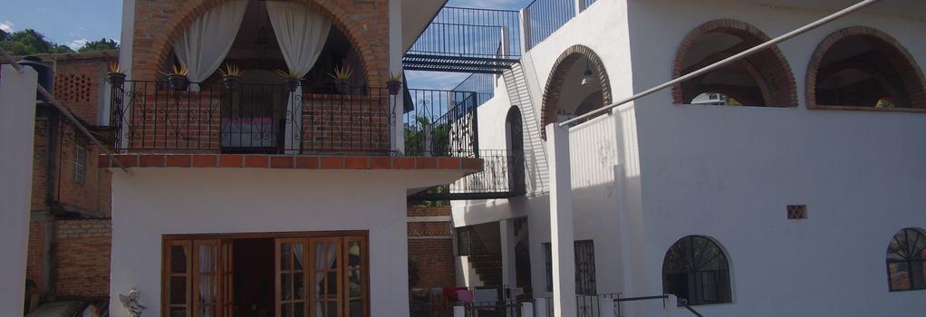 Angels Rest - Puerto Vallarta - Building