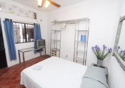 Angels Rest - Puerto Vallarta - Bedroom