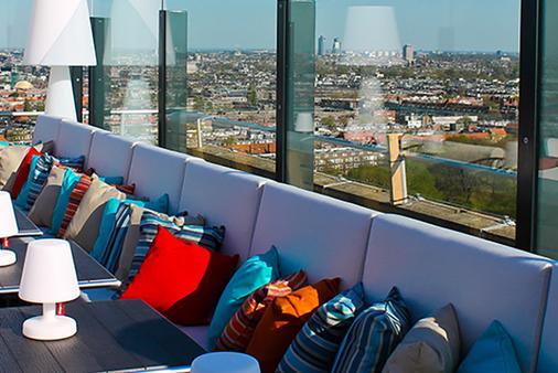 Ramada by Wyndham Apollo Amsterdam Centre - Amsterdam - Balcony