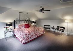 German Village Guest House - Columbus - Bedroom