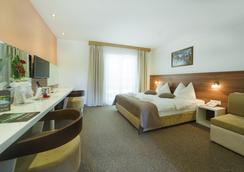 Hotel Mirjana & Rastoke - Slunj - Bedroom