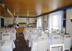 Hotel Imperial - Munich - Restaurant