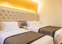 Sandpiper Hotel - Kuala Lumpur - Bedroom